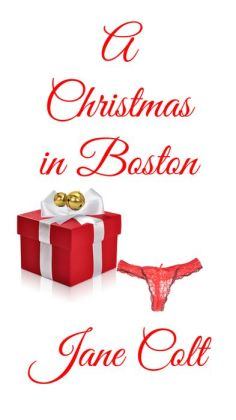 A Christmas in Boston