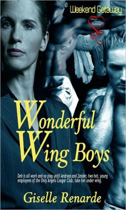 Wonderful Wing Boys (MMF)