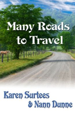 Many Roads To Travel: Book 2 in The TJ & Mare Series