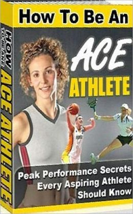eBook about How To Be an ACE Athlete - How to sharpen your body mobility and mind....