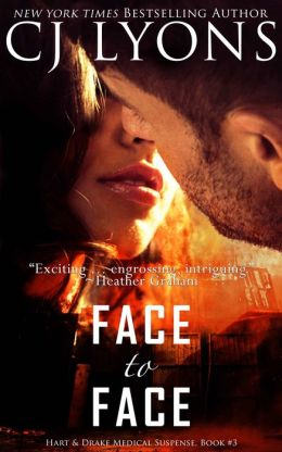 Face to Face: Hart and Drake, Book #3