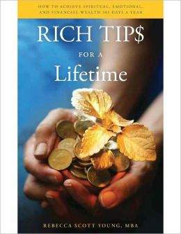 Rich Tips for a Lifetime