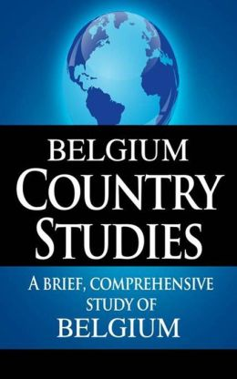 Country Report BELGIUM