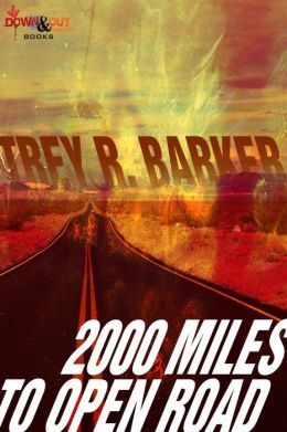 2,000 Miles to Open Road