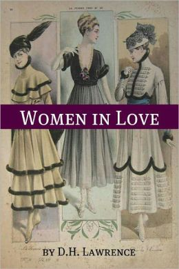 Women in Love (Annotated)