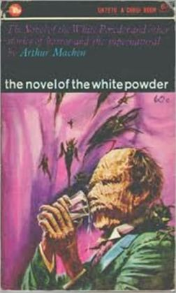 The Novel of the White Powder