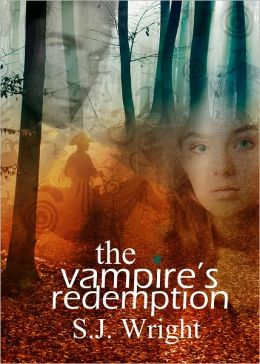 The Vampire's Redemption (Undead in Brown County #3)