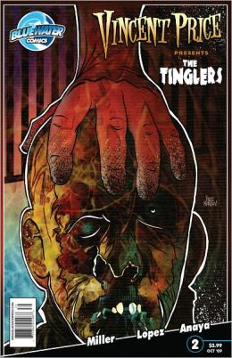 Vincent Price Presents: The Tingler - Part 2