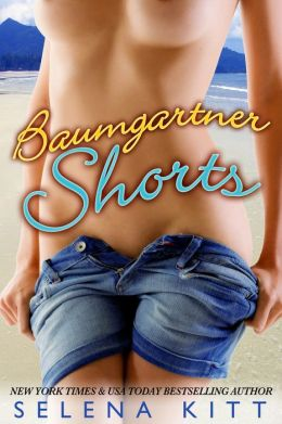 Baumgartner Shorts (erotic erotica menage threesome ffm lesbian sex anthology)