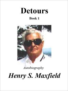 Detours Book 1 Autobiography
