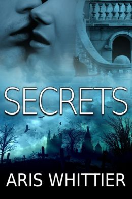 Secrets (Romantic Suspense)