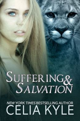 Suffering & Salvation (Paranormal Shape Shifter Romance)