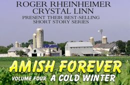 Amish Forever - Volume 4 - A Cold Winter