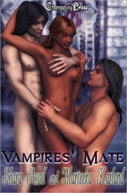 Vampires' Mate: Demetri