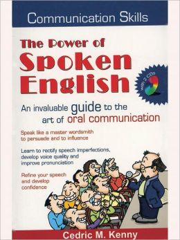 The Power Of Spoken English