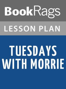 Mitch Albom Tuesdays with Morrie