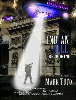 Indian Hill 2: Reckoning ~ A Michael Talbot Adventure