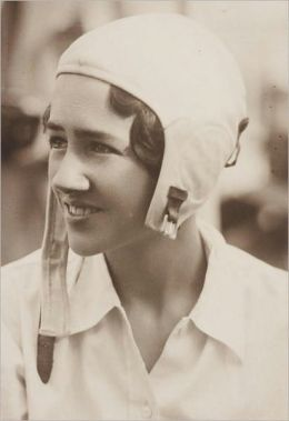 Great Women in Aviation #3 -Anne Morrow Lindbergh