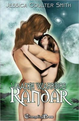 Vaaden Warriors: Randar