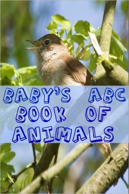 Baby&#x2019;s ABC Book of Animals