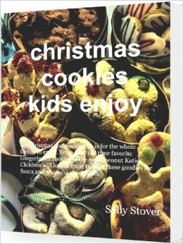 Christmas Cookies Kids Enjoy