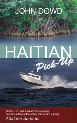 Haitian Pick-up