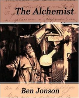 The Alchemist by Ben Jonson - Full Version
