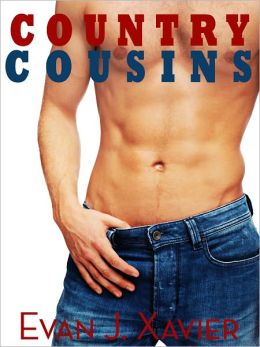 Country Cousins (Gay Erotic Stories #4)