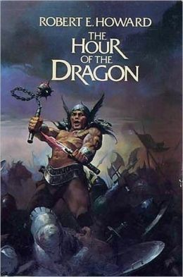 Conan the Barbarian: The Hour of the Dragon (Full Version)