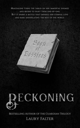 Reckoning (Guardian Trilogy Book 3)