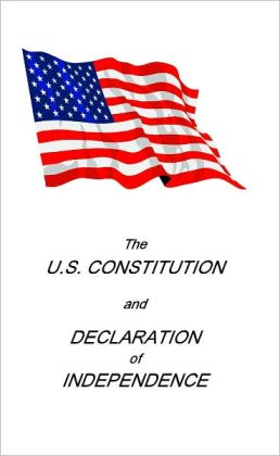 (pocket) U.S. Constituion and Declaration of Independence