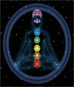 The Spiral Chakra - Gateway to Enlightenment
