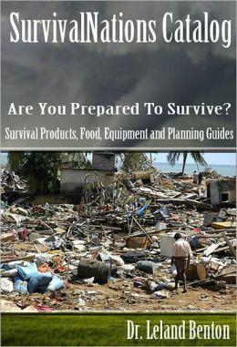 SurvivalNations Catalog