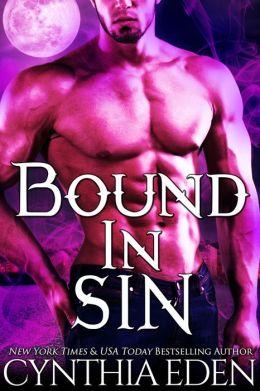 Bound In Sin (Bound, Book 3)