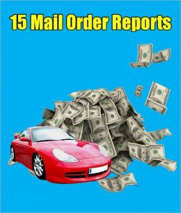 15 Mail Order Reports