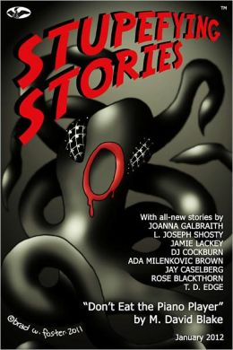 Stupefying Stories: January 2012
