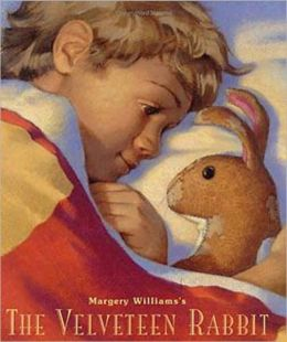 The Velveteen Rabbit, or How Toys Become Real