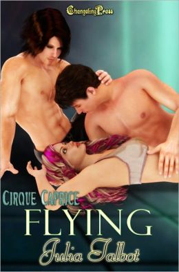 Cirque Caprice: Flying
