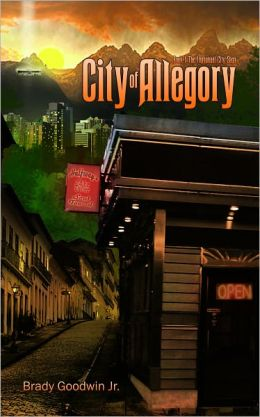 City of Allegory: The Immanuel City Saga