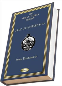 The Upanishads (THE GREAT CLASSICS LIBRARY)