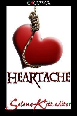 Heartache (Erotic Erotica Anthology)