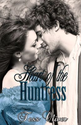 Heart of the Huntress (Camille Series, Book II)