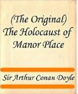 The Holocaust of Manor Place