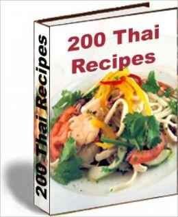 200 Thai Recipes