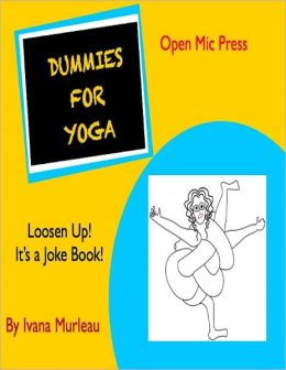 Dummies For Yoga (NookCOLOR)