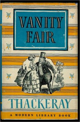Vanity Fair - Full Version (Illustrated and Annotated)