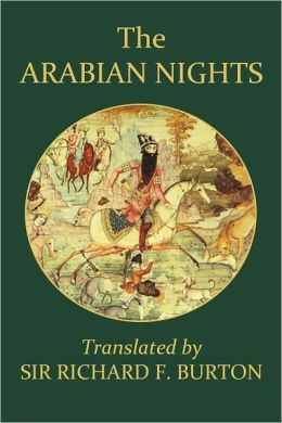 The Arabian Nights by Richard Burton (Part 3)