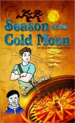 Season of the Cold Moon
