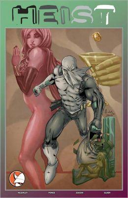 HEIST (Comic Book)