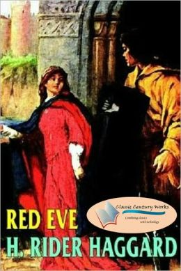 Red Eve - (Unabridged) (Formatted & Optimized for Nook)